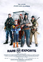 Download the Rare Exports official poster. (600 kB)
