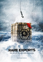 Download the Rare Exports teaser poster. (604 kB)
